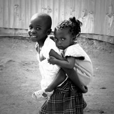 Hello stranger....Karibu Mzungu
