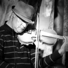 the violin...my soul